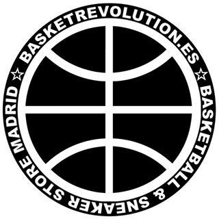 Basket Revolution Store