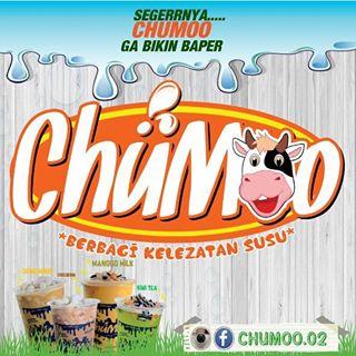 Chumoo 🥛✨