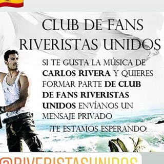 Club de Fans Riveristas Unidos