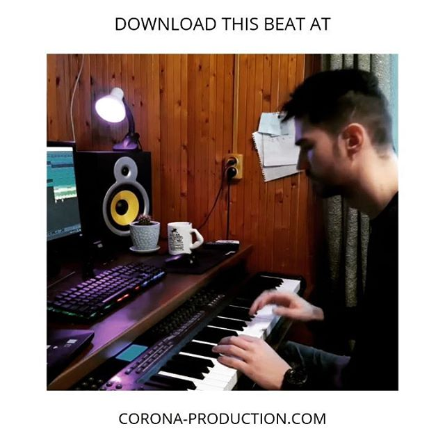 Here is the new #beatcookup video. Download this beat for free at Corona-production.com 💯 --- #rapbeats #rapbeatsforsale #trapbeats #trapbeatsforsale #buytrapbeats #trapinstrumentals #hiphopbeats #hiphopbeatsforsale #hiphopinstrumentals #typebeats #beatsforrappera #newbeats #beats4sale #beatsforsale #instrumentals #beatmakers #hiphopbeat #rapbeat #trapbeat #hiphopinstrumental #buybeats #beats4sale #lookingforbeats #beatsforlease #ineedbeats