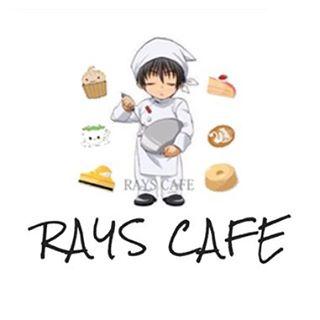 Raymond Ly 李伟文   Homemade 🍰