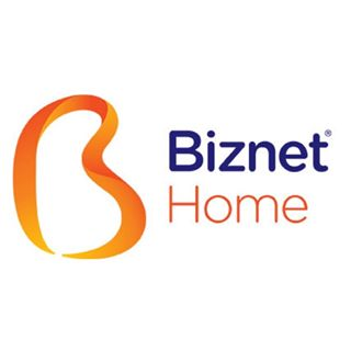 Biznet Home