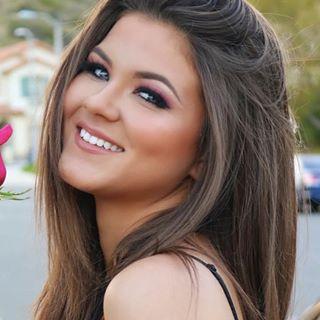 Brieanna Nicole James