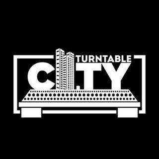 Turntable City