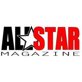 All Star Magazine