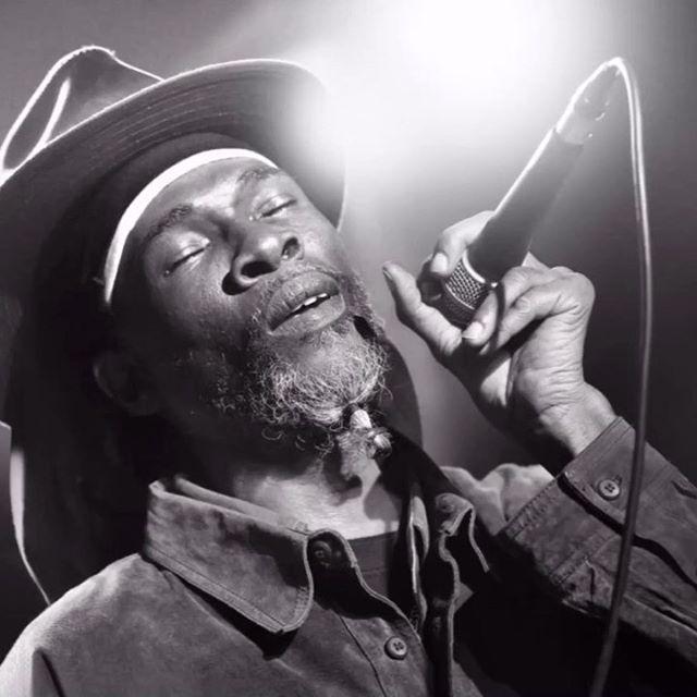 Rise in Power King 🙏🏽🌙 #VaughnBenjamin #Midnite #akaebeka  #reggaemusic #musicwithamessage