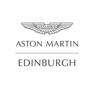 Aston Martin Edinburgh
