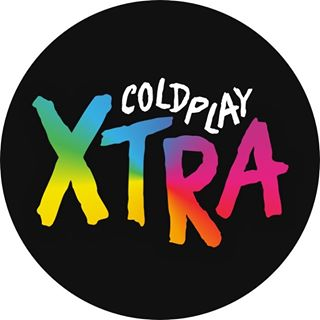 ColdplayXtra