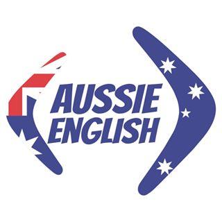 Aussie English 🇦🇺🇦🇺