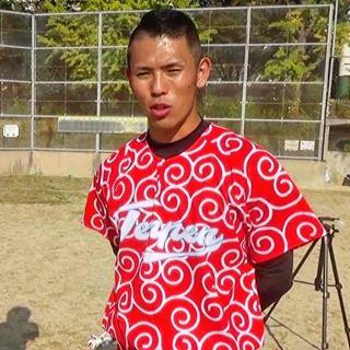 飛鳥/ASUKA《baseball》