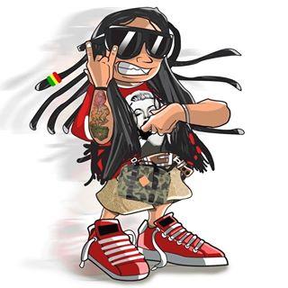 Hiphop Edm Reggae