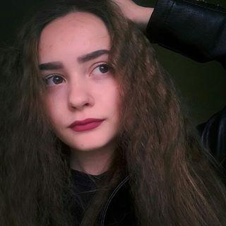 Виктория Никитенко