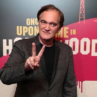 Quentin Tarantino Fan Club