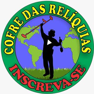 @Cofre Das Reliquias