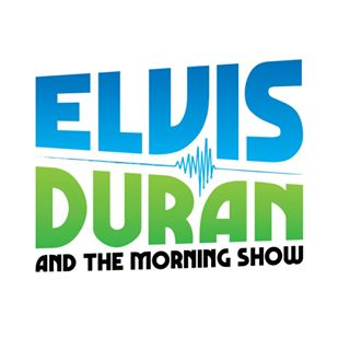 Elvis Duran & The Morning Show