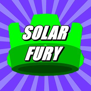 SolarFury - Mobile Gaming
