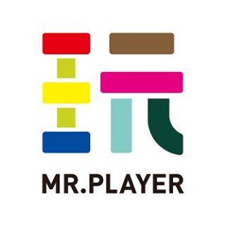 綜藝玩很大MR.PLAYER