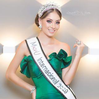 Miss Internacional México