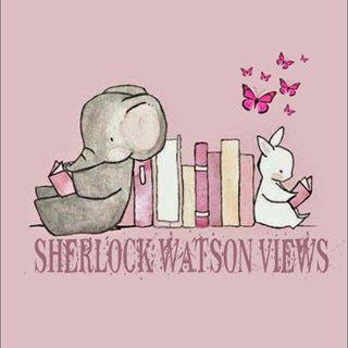 SherlockWatson BOOKSTAGRAM