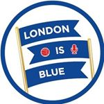 London is Blue Podcast