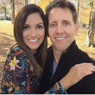 Kristin & Danny Adams