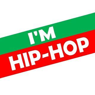 I'M HIP-HOP