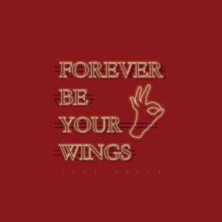 Forever Be Your Wings - GOT7