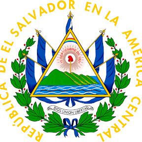 Orgullosamente Salvadoreño