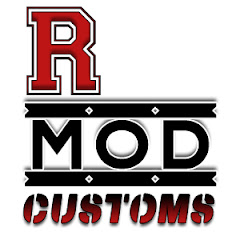 GTA 5 Rmod Customs