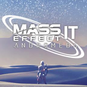 Mass Effect: Andromeda IT