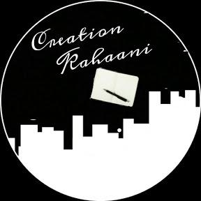 Creation Kahaani