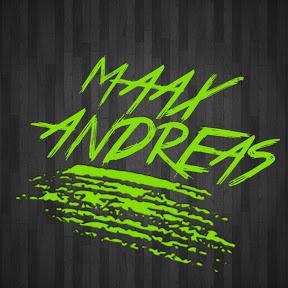 MAAX & ANDREAS