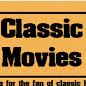 OLD CLASSIC MOVIES