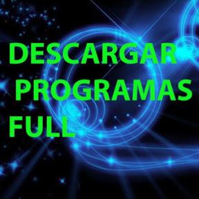 Descargar Programas Full