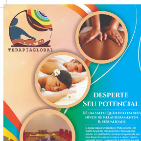 Terapia Global Massagens e Cursos