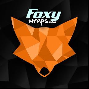 Foxy Wraps