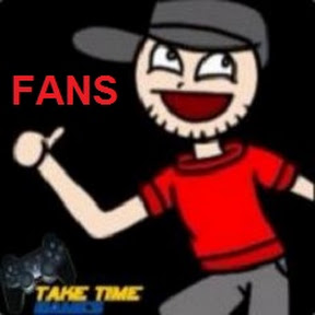 TakeTimeGamesFans