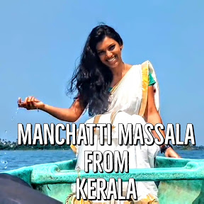 Manchatti Massala from Kerala