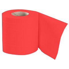 El rollo de papel