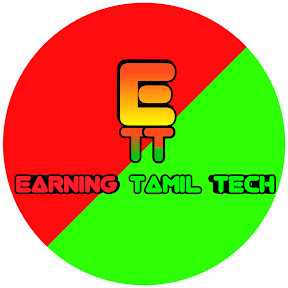 Earning Tamil Tech