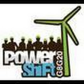 PowerShiftG8G20