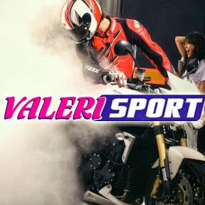 VALERISPORT CHANNEL