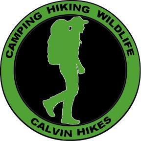 Calvin Hikes