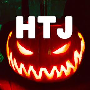 HTJ halloween