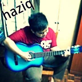 Fakhrul Haziq
