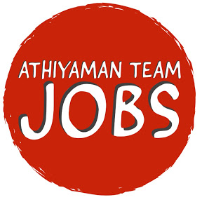 Athiyaman Team - Jobs