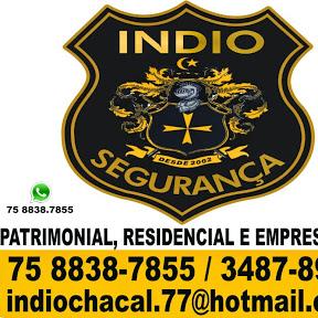INDIO CHACAL