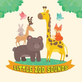Little Zoo Sounds