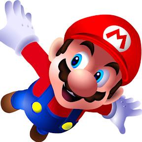 Mario no Armário Viajando para Narnia