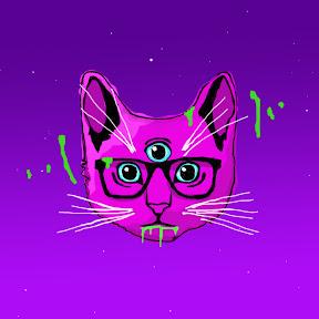 Trippy Cat Music